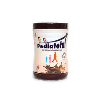 Pediatotal Powder Chocolate