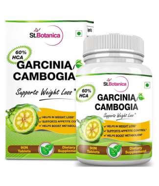 St.botanica Garcinia Cambogia Tablet