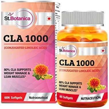 St.botanica Cla 1000 Capsule