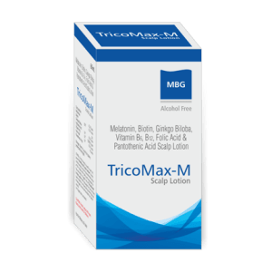 Tricomax M Scalp 60ml Lotion