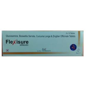Flexisure Tablet