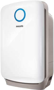 Philips Ac4081 Air Purifier & Humidifier