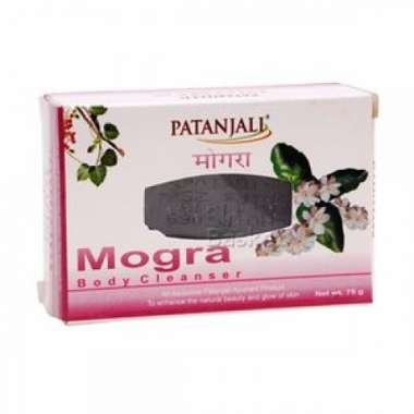 Patanjali Mogra Body Cleanser