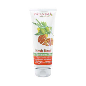 Patanjali Olive Almond Hair Conditioner