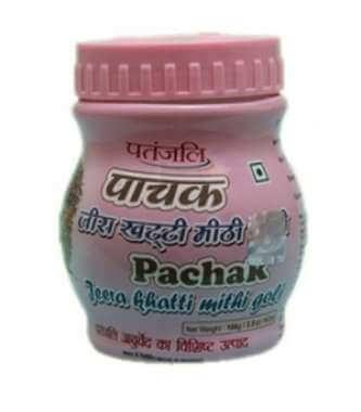 Patanjali Pachak Jeera Khatti Meethi Goli