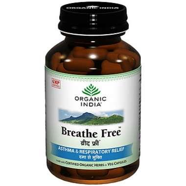 12 Breathe Free Capsule