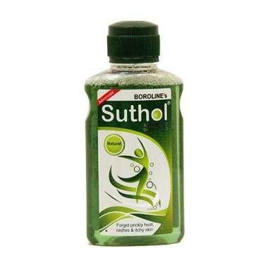 Suthol Antiseptic Skin Liquid