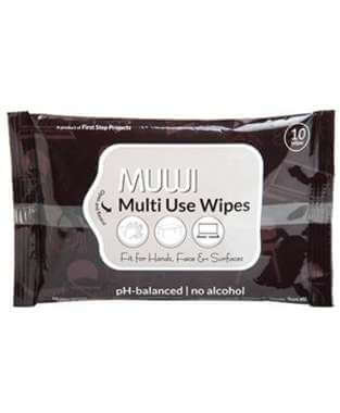 Muwi-multi Use Wipes