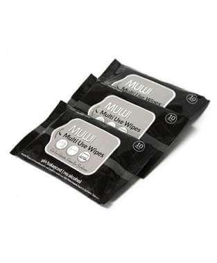 Muwi-multi Use Wipes -pack Of 3