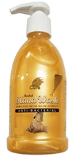 Cura Herbal Hand Wash 500 ml