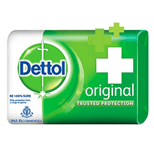Dettol Soap - Original 75 gm