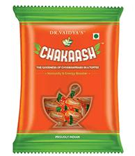 Dr.Vaidya's Chakaash - Chyawanprash Toffee (Pack of 50)