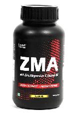 HealthVit Fitness ZMA (Zinc,Magnesium & Vitamin B6) Capsules 90's