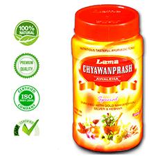 Lama Chyawanprash Awaleha Special Paste 500 gm