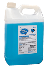 Let's Shake Handz Safety Instant Hand Sanitizer 5 litre