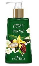 Morpheme Remedies Anti Bacterial Hand Wash - Shea & Cocoa Butter 250 ml